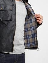 Belstaff Wax Overshirt