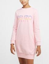 KENZO Logo Dress