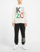 KENZO Multi Logo Sweatshirt