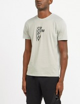CP Company Stack Letter T-Shirt