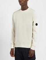 C.P. Company Lens Crew Neck Sweatshirt