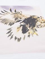 BOSS Eagle Short Sleeve T-Shirt