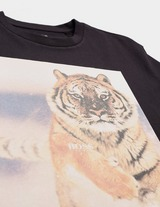 BOSS Tomio Tiger Short Sleeve T-Shirt
