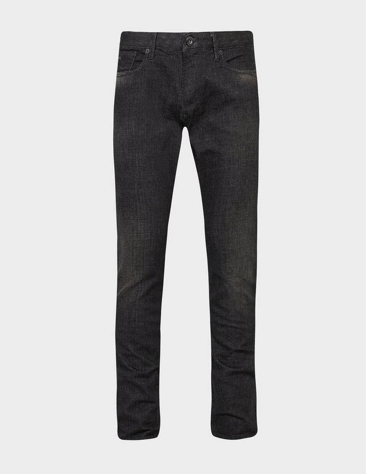 Emporio Armani J06 Slim Eagle Jeans