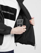 Emporio Armani All Over Tape Jacket