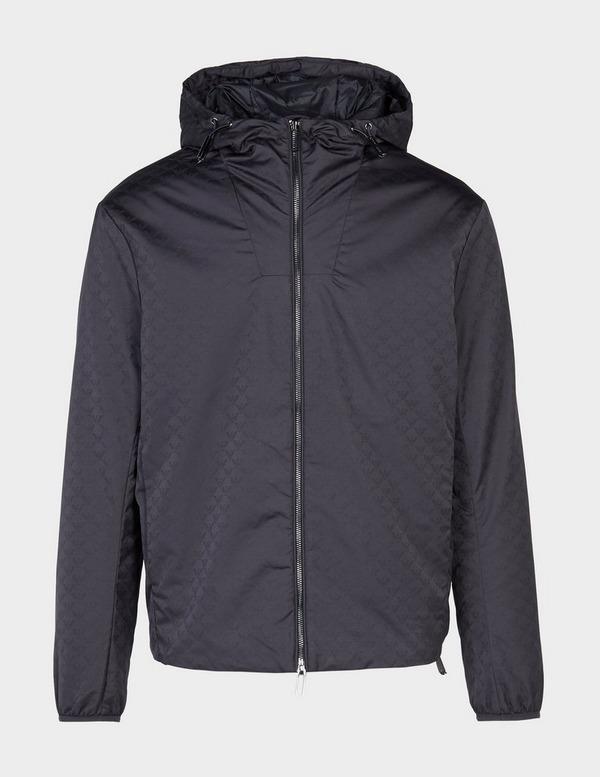 Emporio Armani Eagle Lightweight Jacket