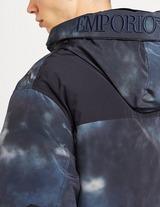 Emporio Armani Reversible Cloud Parka Jacket