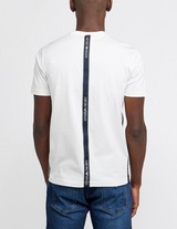 Emporio Armani Tape Short Sleeve T-Shirt