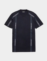 Emporio Armani Tape Short Sleeve T-Shirt