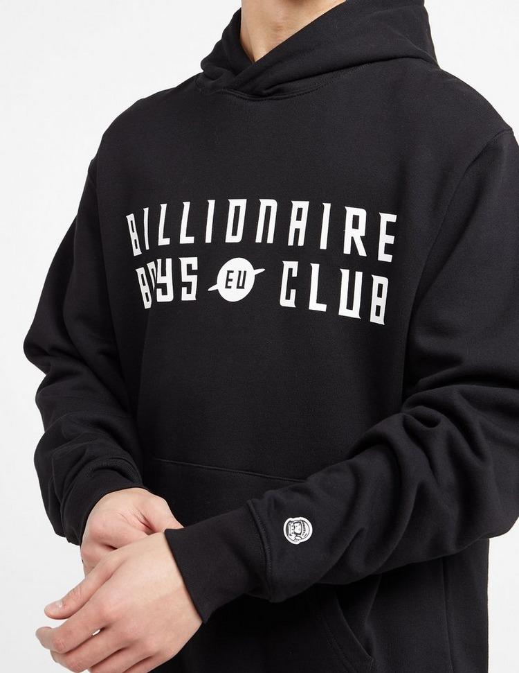 Billionaire Boys Club EU Logo Hoodie