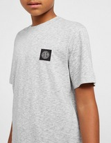 Stone Island Junior Marl T-Shirt