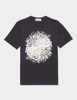 Stone Island Junior Plant Pin Short Sleeve T-Shirt