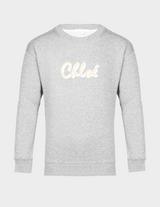 Chloe Signature Sweatshirt