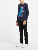 PS Paul Smith Dino Long Sleeve T-Shirt