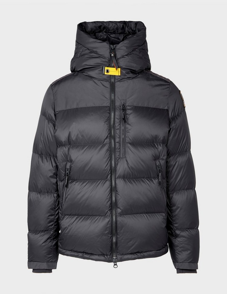 Parajumpers Rain Down Hood Puffer Jacket