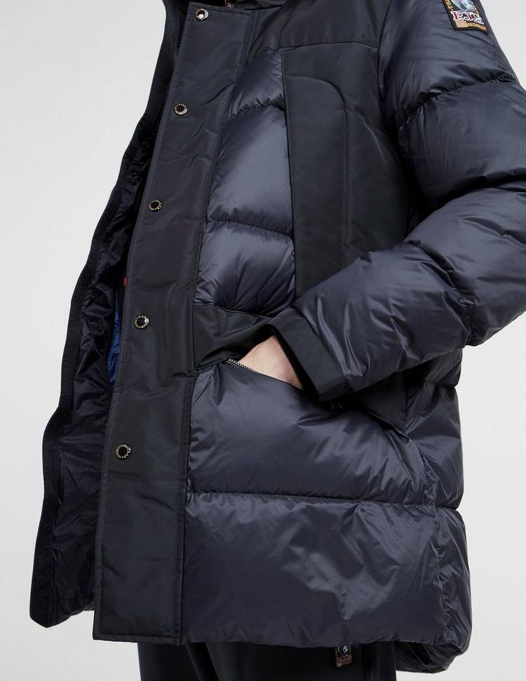 Parajumpers Shedir Long Hooded Jacket