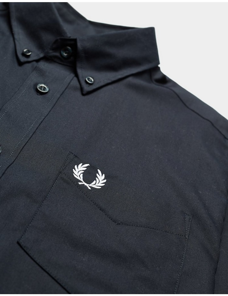 Fred Perry Core Oxford Shirt