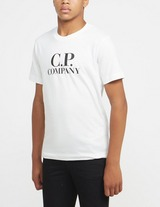 CP Company Goggle Back Short Sleeve T-Shirt