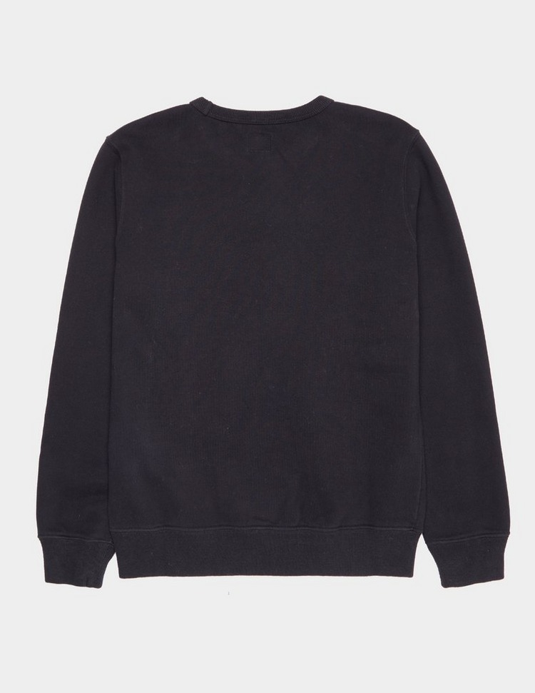 C.P. Company Embroidered Sweatshirt