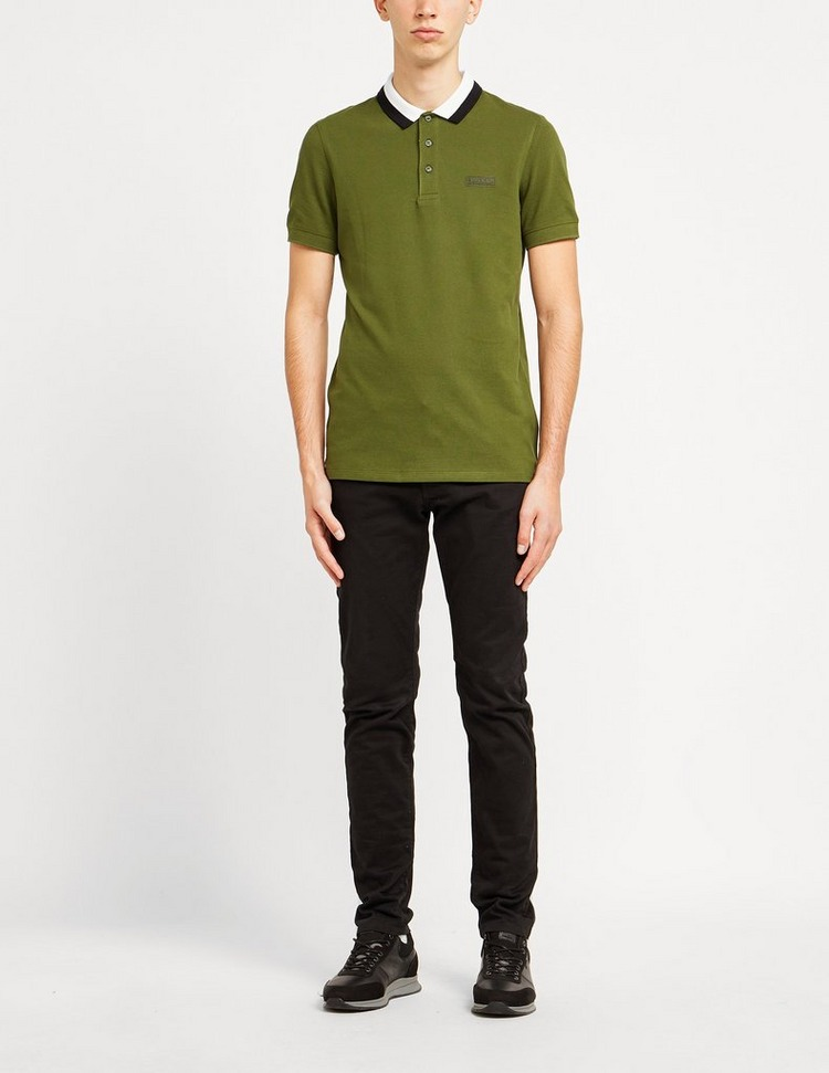 Barbour International Ampere Polo Shirt