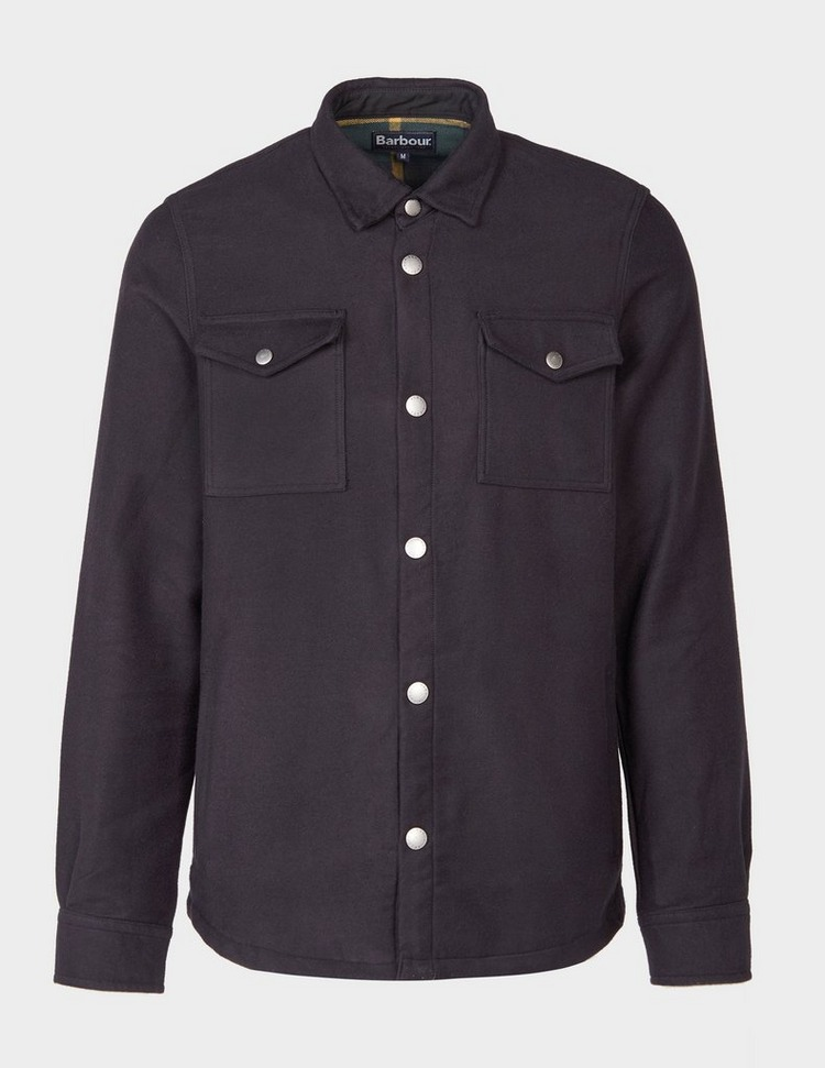 Barbour Carrbridge Overshirt