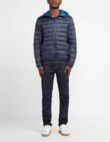 Barbour Benton Quilted Jacket