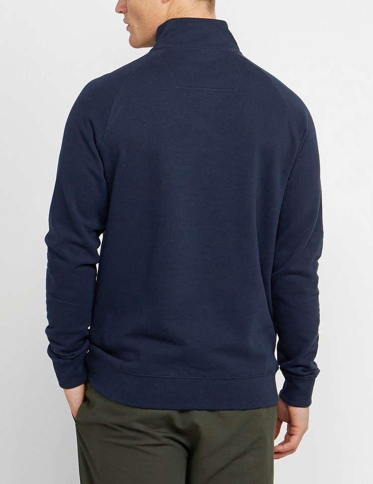 Barbour Half Zip Sweatshirt