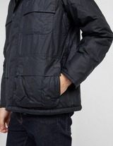 Barbour X Norse Projects Wax Ursula Jacket