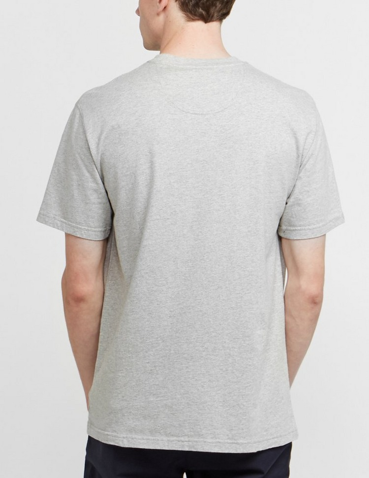 Barbour x Norse Projects Logo Short Sleeve T-Shirt