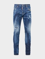 Dsquared2 Cool Guy Galaxy Jeans