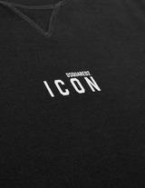 Dsquared2 Icon Centre Logo Sweatshirt
