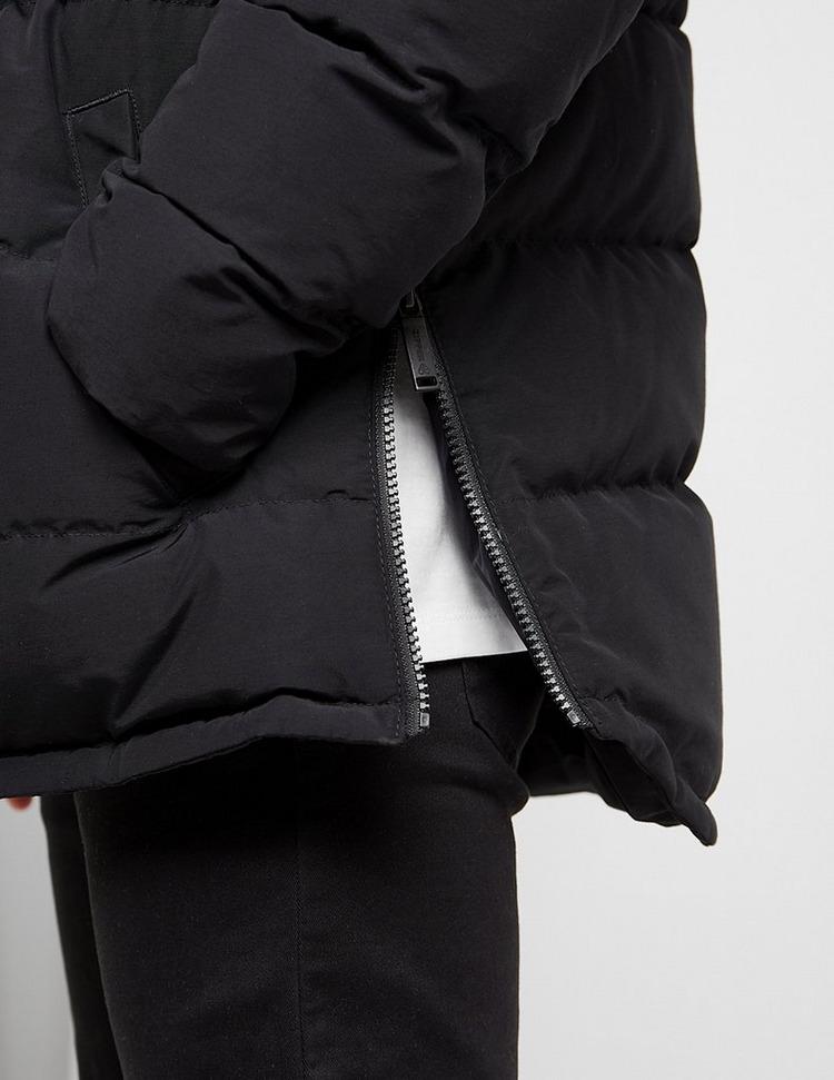 Moose Knuckles Cloud Belwood Fur Jacket