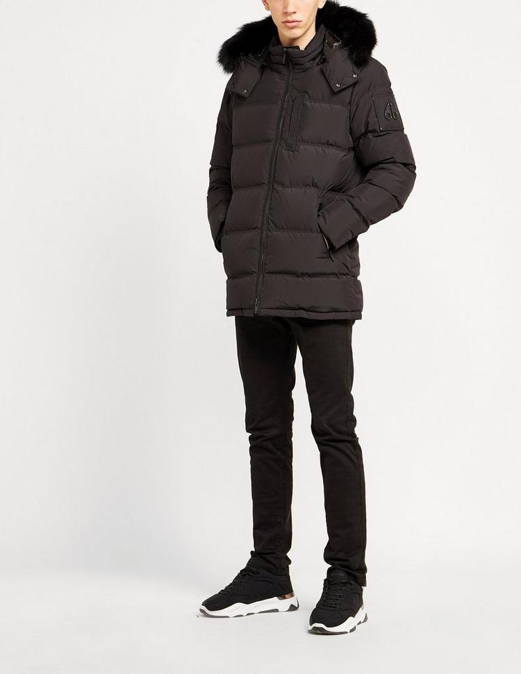 Moose Knuckles Southdale Fur Jacket