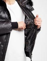 Moose Knuckles Pengrath Fur Bomber Jacket