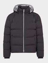 Moose Knuckles Allen Hooded Puffa Jacket