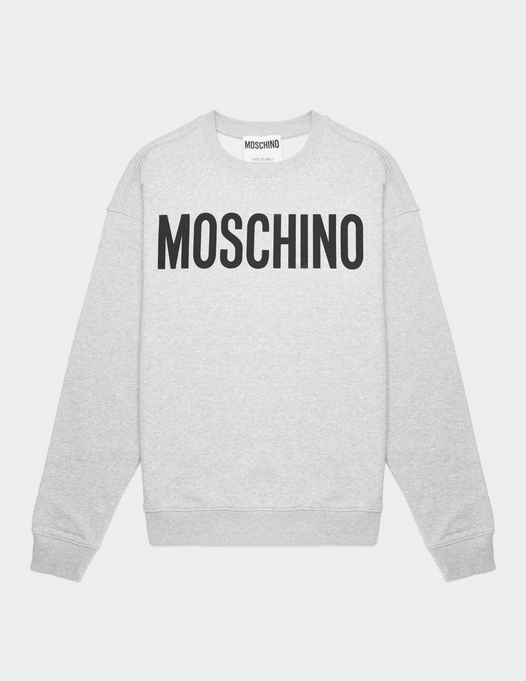 Moschino Classic Sweatshirt