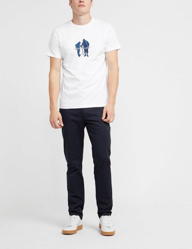 Norse Projects Niels Explorers T-Shirt