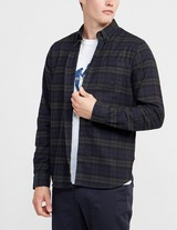 Norse Projects Anton Check Long Sleeve Shirt