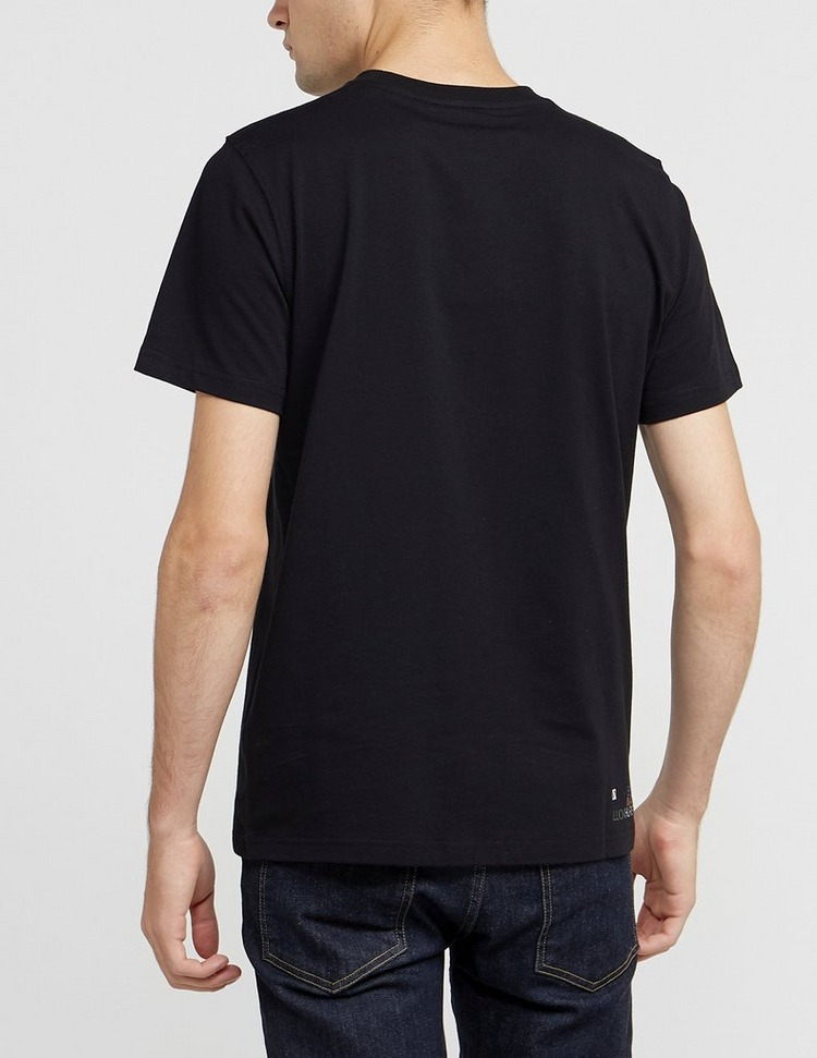 Norse Projects Niels Norse x Matt Luckhurst Short Sleeve T-Shirt