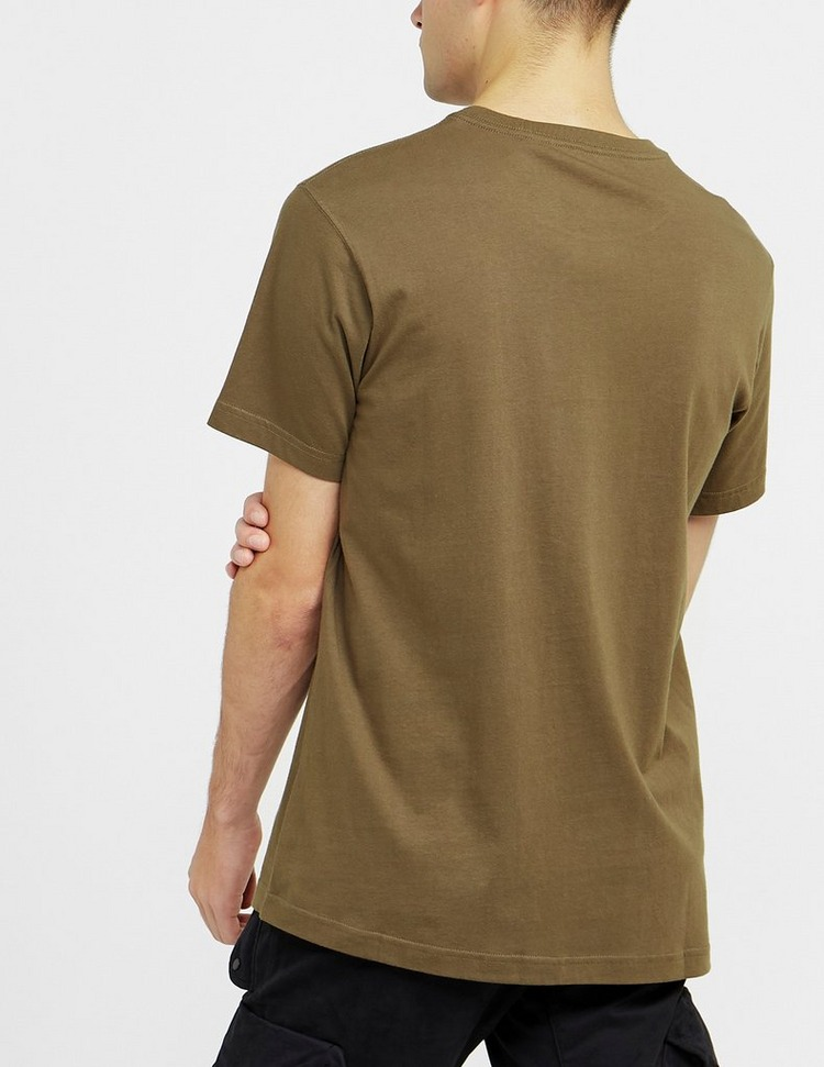 Maharishi Liberty Dragon Short Sleeve T-Shirt