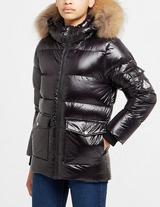 Pyrenex Authentic Shine Fur Jacket