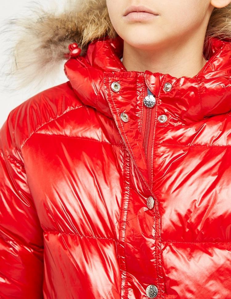Pyrenex Shiny Aviator Padded Jacket
