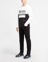 BOSS Salbo Large Logo Sweatshirt