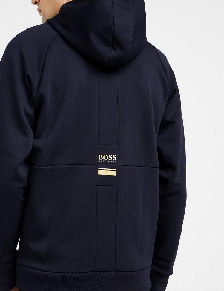 BOSS Saggy Full Zip Hoodie