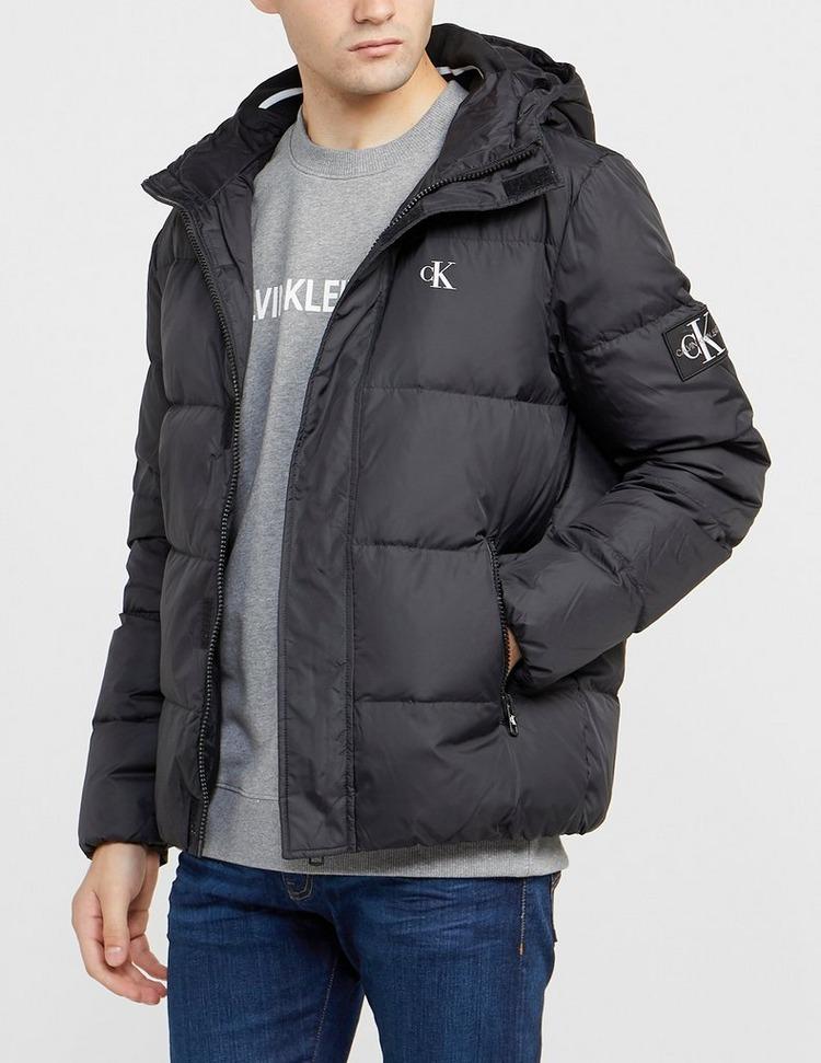 Calvin Klein Jeans Down Puffer Jacket