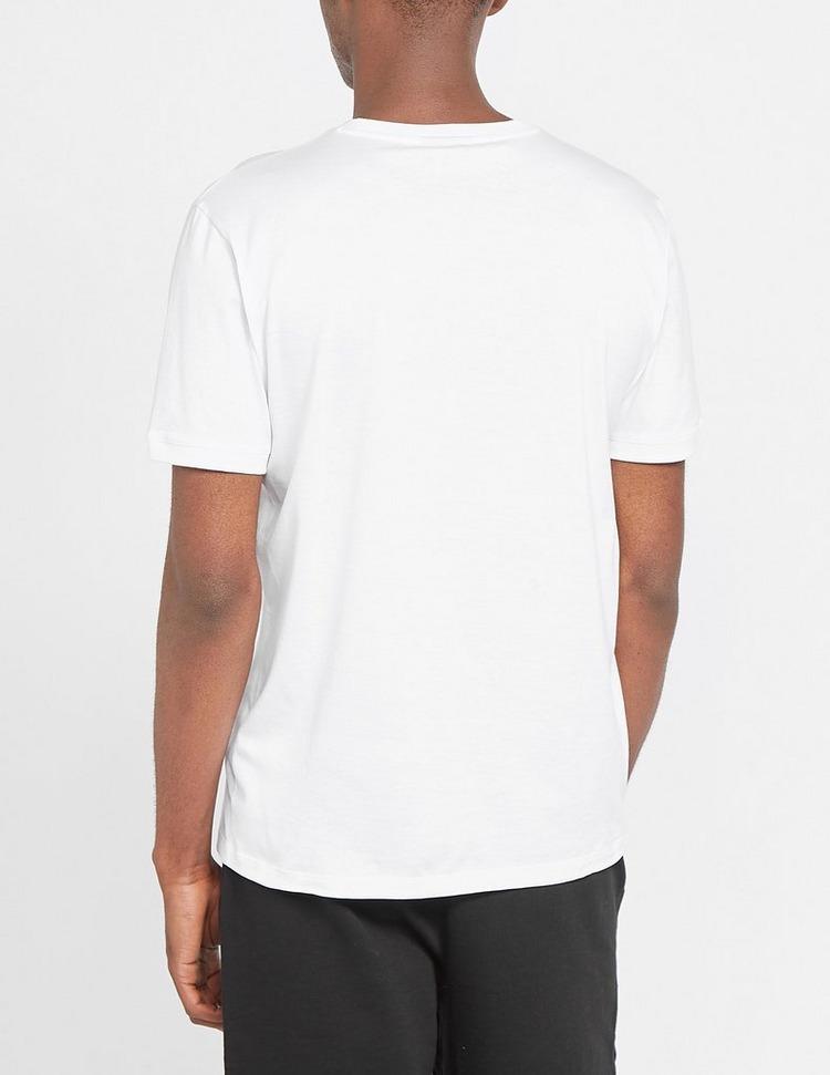 HUGO Small Square Logo T-Shirt