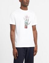 PS Paul Smith Skeleton Hand T-Shirt