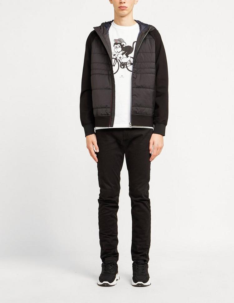 PS Paul Smith Mix Media Jacket