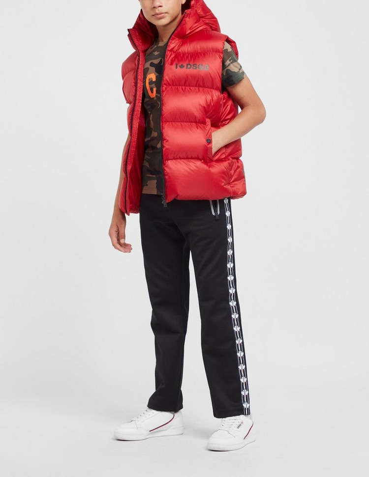 Dsquared2 Puffer Gilet