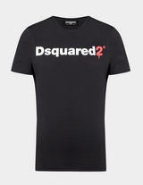 Dsquared2 Basic Logo T-Shirt